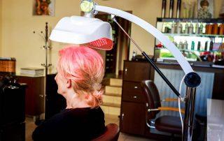 fryzjer damski szczecin