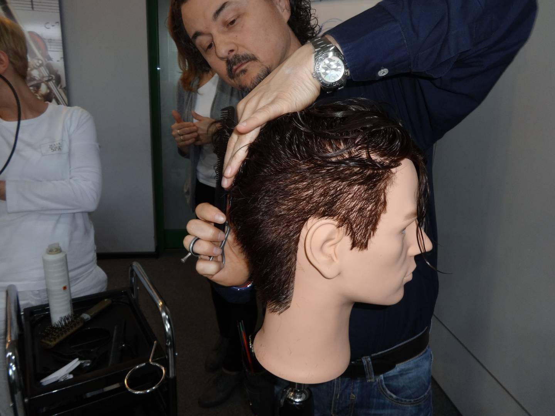szkolenia fryzjerskie szczecin