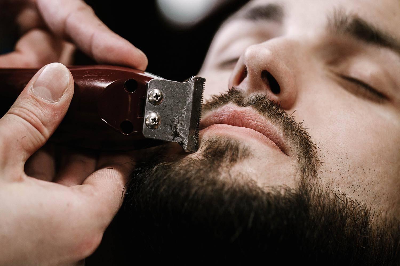 Barber Alex Salon Fryzjerski Ewa